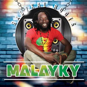 Malayky 歌手頭像