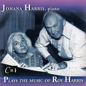 Johana Harris 歌手頭像