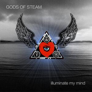 Gods of Steam 歌手頭像