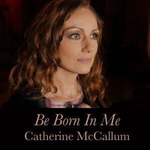 Catherine McCallum 歌手頭像