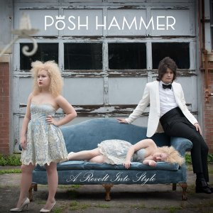 Posh Hammer 歌手頭像