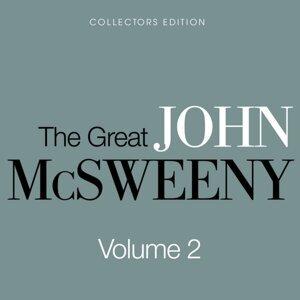 John McSweeny 歌手頭像