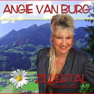 Angie van Burg 歌手頭像
