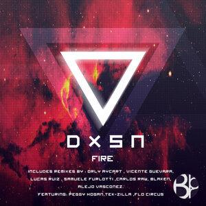 DXSN featuring Peggy Hogan 歌手頭像