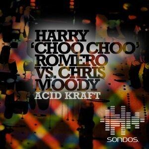 Harry Choo Choo Romero vs Chris Moody