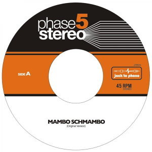 Phase 5 Stereo 歌手頭像