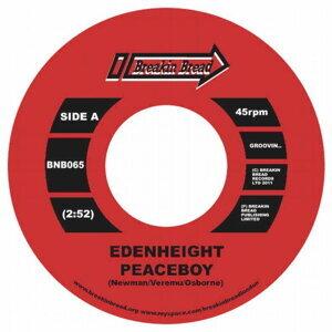 Edenheight 歌手頭像