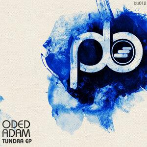 Oded Adam 歌手頭像