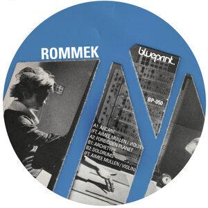 Rommek 歌手頭像