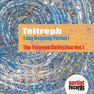 Teitreph 歌手頭像