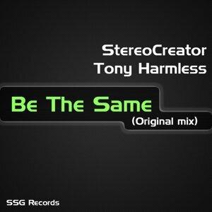 Stereocreator & Tony Harmless 歌手頭像