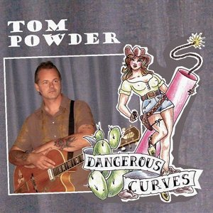Tom Powder 歌手頭像