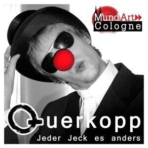Querkopp 歌手頭像