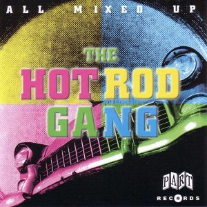 Hot Rod Gang, The 歌手頭像