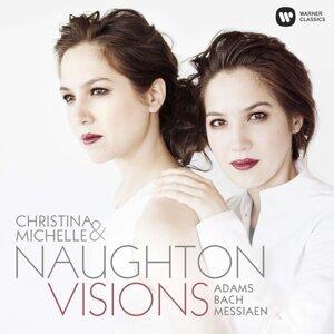 Christina Naughton, Michelle Naughton 歌手頭像