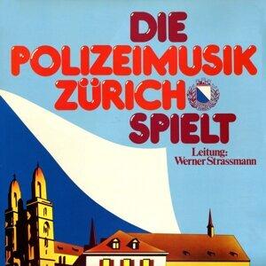 Polizeimusik Zürich 歌手頭像