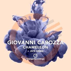 Giovanni Carozza 歌手頭像