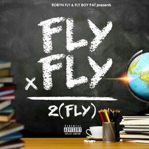 Robyn Fly, Fly Boy Pat 歌手頭像