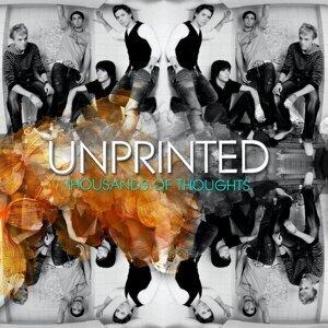 Unprinted 歌手頭像