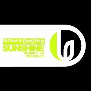 DJ Chus David Penn featuring Daren J Bell 歌手頭像