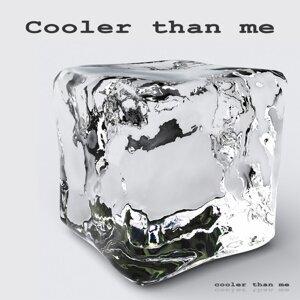 Cooler than me 歌手頭像