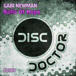 Gabi Newman 歌手頭像