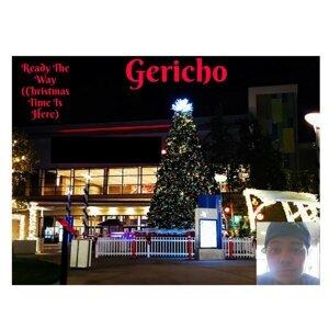 Gericho 歌手頭像