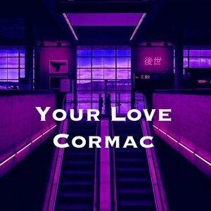 Cormac 歌手頭像