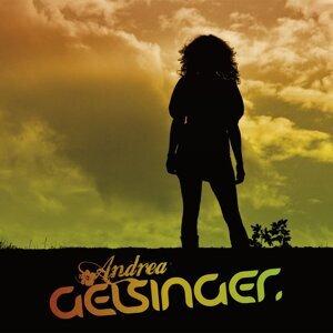Andrea Gelsinger 歌手頭像