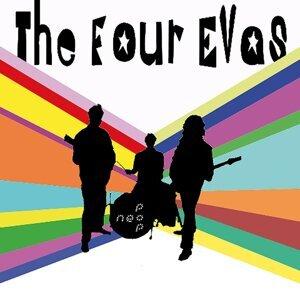 The Four Evas 歌手頭像