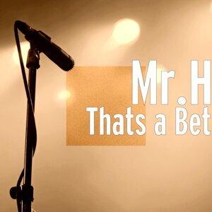 Mr.H, BlakkNewz 歌手頭像