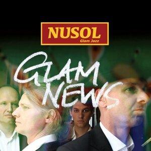 Nusol 歌手頭像