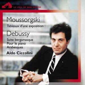 アルド・チッコリーニ 歌手頭像
