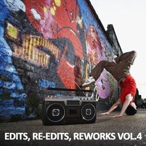 Boogie Re-Edit, DJ Re-Edit 歌手頭像