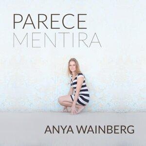 Anya Wainberg 歌手頭像