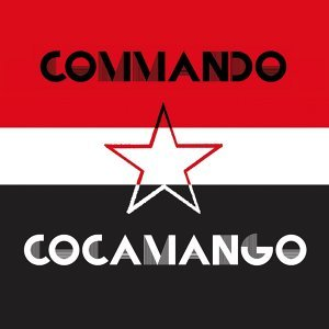 Commando Cocamango 歌手頭像