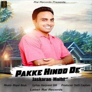 Jaskaran Malhi 歌手頭像