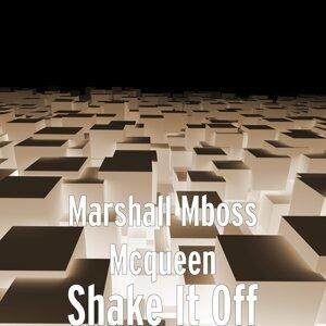 Marshall Mboss Mcqueen 歌手頭像