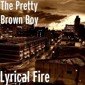 The Pretty Brown Boy 歌手頭像