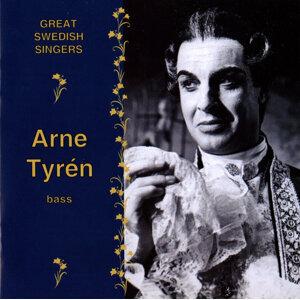 Arne Tyrén 歌手頭像