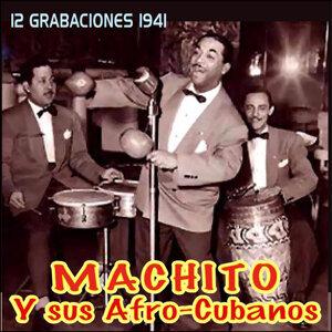Machito y sus Afrocubanos 歌手頭像