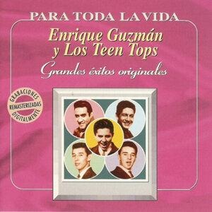 Enrique Guzmán, Los Teen Tops 歌手頭像