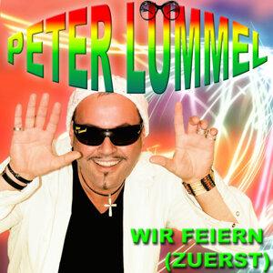 Peter Lümmel 歌手頭像
