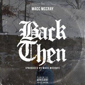 Macc McCray 歌手頭像