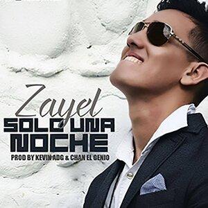 Zayel 歌手頭像