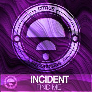 Incident 歌手頭像
