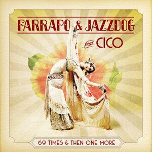 Farrapo & JazzDog featuring Cico 歌手頭像