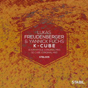 Lukas Freudenberger & Yannick Fuchs 歌手頭像