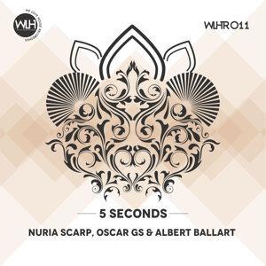 Nuria Scarp, Oscar GS & Albert Ballart 歌手頭像