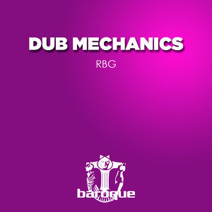 Dub Mechanics 歌手頭像